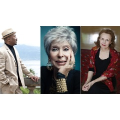 Choreographer Alonzo King, Actress Rita Moreno, and Composer Kaija Saariaho to Receive Honorary Doctorates at Juilliard's 114th Commencement Ceremony -CREDIT: The Juilliard School-