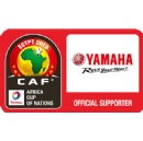 Yamaha Motor Co-Sponsors of TOTAL AFRICA CUP OF NATIONS — 1,000 Soccer Balls for African Children —