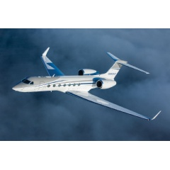 Gulfstream Reinforces Reliability And Capabilities With World Speed Record  -CREDIT: Gulfstream Aerospace Corp.-