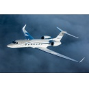 Gulfstream G550 Reinforces Reliability and Capabilities With World Speed Record