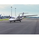 Cessna Skycourier Advances Through Development; Prototype Assembly Underway