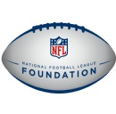 NFL Foundation-LISC Grassroots Field Grant Program Provides $3 Million for New and Refurbished Community Football Fields