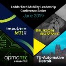 LeddarTech to Appear at a Series of North American Conferences on LiDAR Auto and Mobility Technology in June 2019
