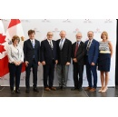 Federal government announces $25 million in funding for the Canadian Institute for Military and Veteran Health Research