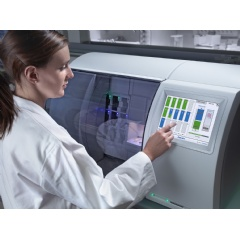 Philips IntelliSite Pathology Solution Ultra-Fast Scanner