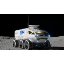 JAXA and Toyota Commence Joint Research into Manned Pressurized Rover