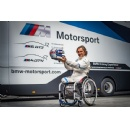 Next assignment Mugello: Alessandro Zanardi to compete in the Italian GT Championship.