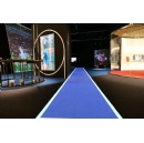 Panasonic Supplies Audio Visual Equipment for Use in Japan Olympic Museum