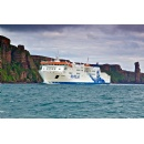 Serco awarded £450m contract for Northern Isles Ferry Services
