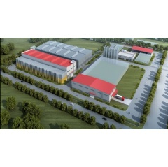 LANXESS has commissioned a new compounding plant at its site in Changzhou, China. Photo: LANXESS AG