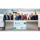 Verallia lists on Euronext