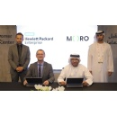 HPE signs digital transformation agreement with leading UAE service provider Moro