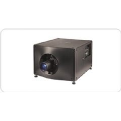 The Christie CP4325-RGB laser cinema projector excels in image quality and operational lifetime while providing a low cost of ownership.