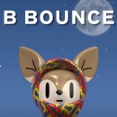 Race to the moon with Burberry's first online game B Bounce