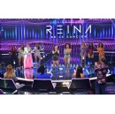 "Global Music Phenomenon and Executive Producer Daddy Yankee Returns to the set of ""Reina de la Canción"""