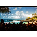 Qualcomm Announces Livestream of Keynotes at Snapdragon Technology Summit in Hawaii
