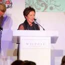 Burberry wins Luxury with a Heart award at the Walpole British Luxury Awards