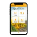 Continental Launches All-new Agriculture Tire App for End Customers and Dealers
