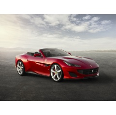 Ferrari's Portofino was the winner in the Full Vehicle, low-volume production category. Innovative design approaches and manufacturing processes were applied to achieve a much lighter and stiffer Body-in-White structure