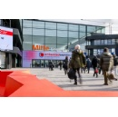embedded world trade fair to open its doors this coming Tuesday