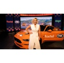 Foxtel Group announces new deal with Supercars