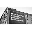 Accenture to Acquire Myrtle Consulting Group to Expand Implementation of New Digital Manufacturing, Operations and Supply Chain Models for Clients