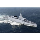 Thales launches the world's first fixed-panel friend-foe identification system for the French Navy's future frigates