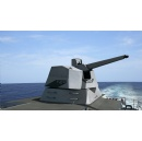 Thales and Nexter to equip French Navy ships with a new generation of artillery