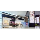 Lagardère Travel Retail capitalizes on the travel retail recovery in China with new Luxury Beauty & Fashion store openings