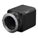 New Industrial Machine Vision Cameras From Canon Utilize Next-Gen 19 Micron Sensor Technology For Color Low-Light Image Capture