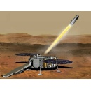 Northrop Grumman's Solid Propulsion System Selected to Power Mars Ascent Vehicle