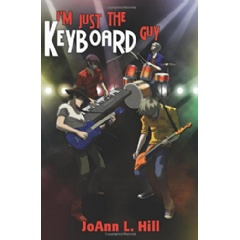 I�m Just the Keyboard Guy