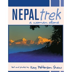 Nepal Trek: A Woman Alone
