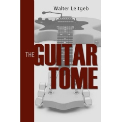 """The Guitar Tome"""