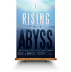 """Rising from the Abyss"""