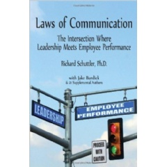 """Laws of Communication: The Intersection Where Leadership Meets Employee Performance"""