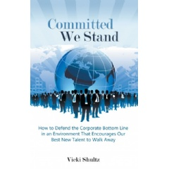 """Committed We Stand"""