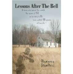 """Lessons After The Bell: A man who views the world the same at 50 as he did at 20 has wasted 30 years of his life"""
