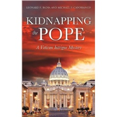 """Kidnapping The Pope"""