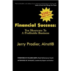 """Financial Success"" by Jerry Pradier"