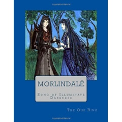 Morlindalë by The One Ring