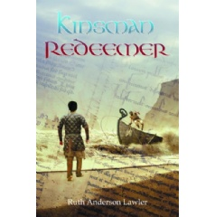 Kinsman Redeemer by Ruth Anderson Lawler