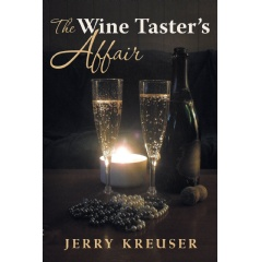 The Wine Taster�s Affair by Jerry Kreuser