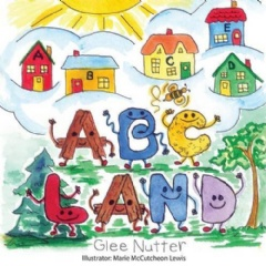 ABC Land by Glee Nutter