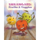 Book on Fruits and Veggies Entertained Readers of All Ages at Frankfurt