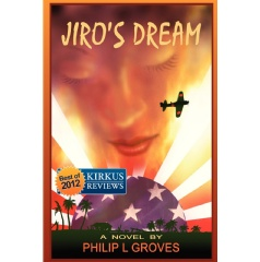Jiro's Dream by Philip Groves