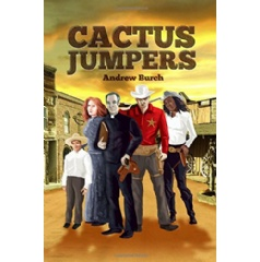 Cactus Jumpers by Andrew Burch