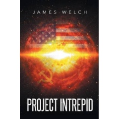 Project Intrepid by James Welch