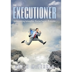 The Executioner by Artie McFerrin