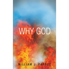 Why God by William J. Pardue